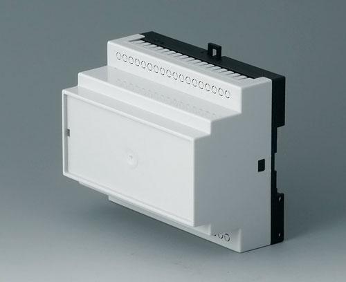 B6504110 RAILTEC B, 6 modules, Vers. V