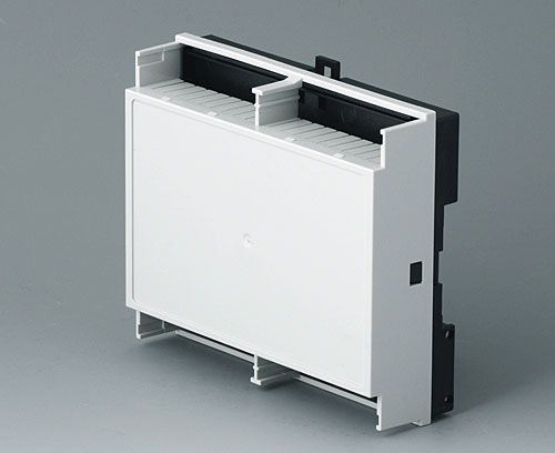 B6504229 RAILTEC B, 6 modules, Vers. plat