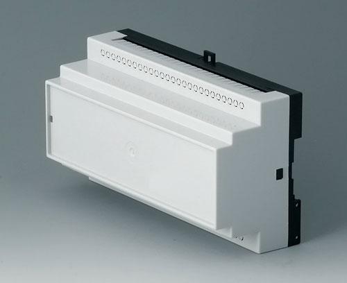 B6505110 RAILTEC B, 9 modules, Vers. V