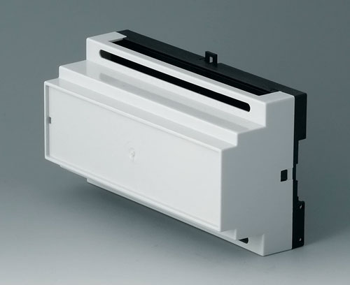 B6505111 RAILTEC B, 9 modules, Vers. I