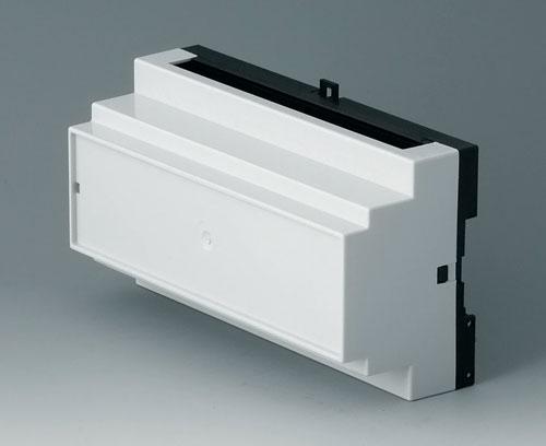 B6505112 RAILTEC B, 9 modules, Vers. II