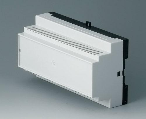 B6505116 RAILTEC B, 9 modules, Vers. III