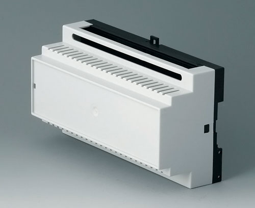 B6505118 RAILTEC B, 9 modules, Vers. IV