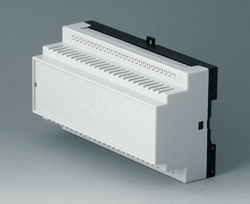 B6505119 RAILTEC B, 9 modules, Vers. V