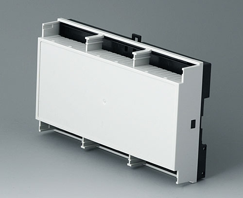 B6505229 RAILTEC B, 9 modules, Vers. plat