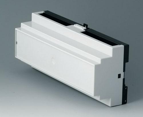 B6506112 RAILTEC B, 12 modules, Vers. II
