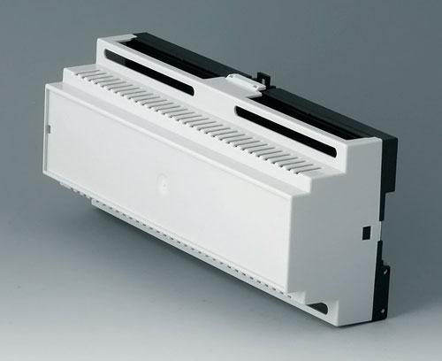 B6506114 RAILTEC B, 12 modules, Vers. I