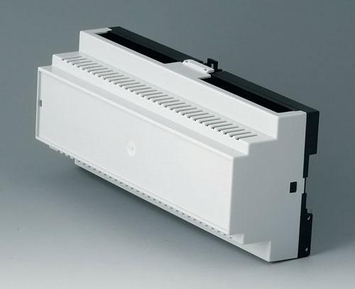 B6506115 RAILTEC B, 12 modules, Vers. II