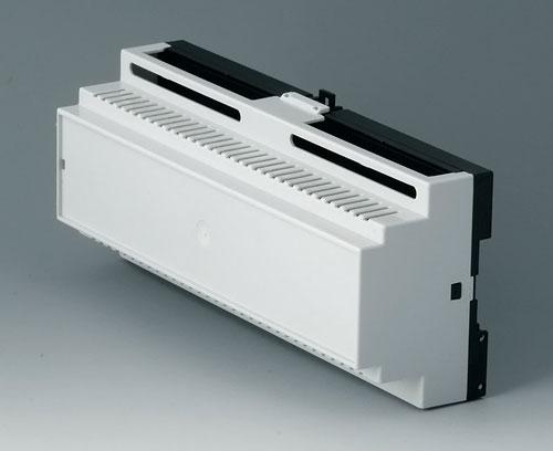 B6506118 RAILTEC B, 12 modules, Vers. IV