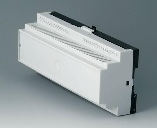B6506119 RAILTEC B, 12 modules, Vers. V