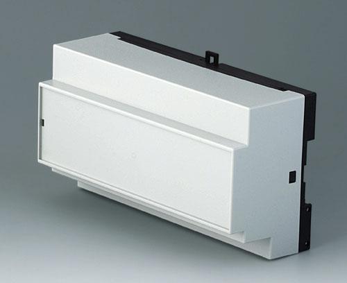 B6515112 RAILTEC B, 9 modules, Vers. XII
