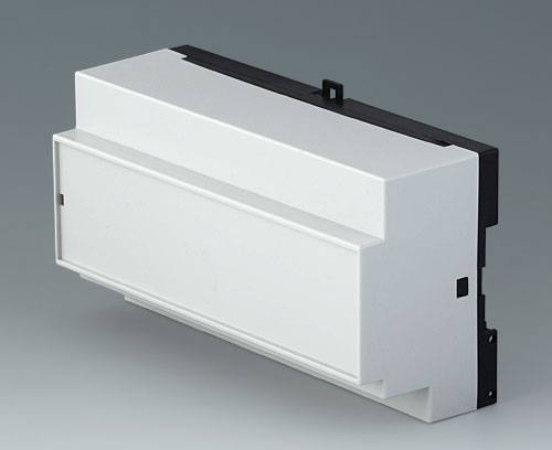 B6515113 RAILTEC B, 9 modules, Vers. XIII