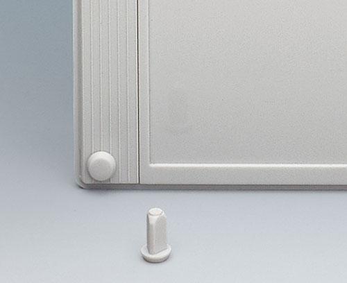 Pieds de boitiers pour les boitiers de table (accessoires)