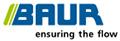 BAUR GmbH, Logo