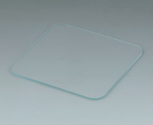 C6502013 Plaque de verre