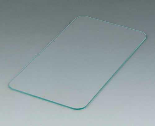 C6506013 Plaque de verre E155