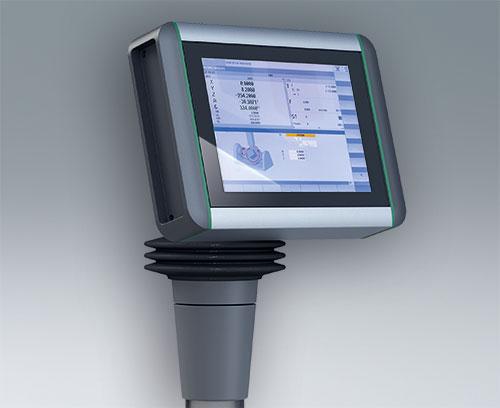 SMART-TERMINAL boitier pour système de suspension