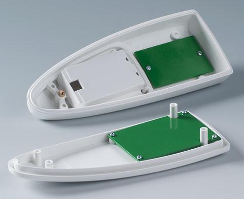Bossages de fixation pour circuits imprimés