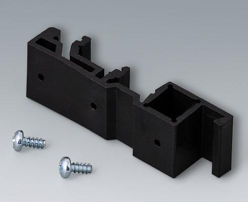 B6811751 Adaptateur pour rails DIN