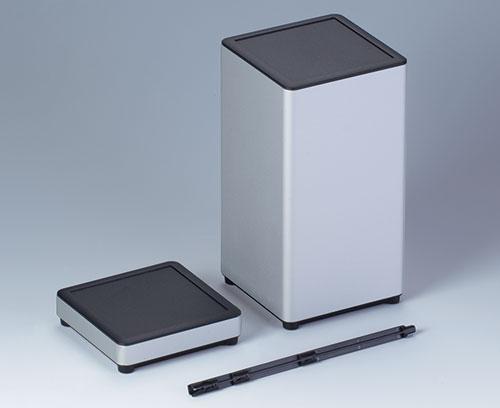 Longueurs spéciales pour les profilés aluminium disponibles sur demande