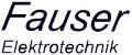 Fauser Logo