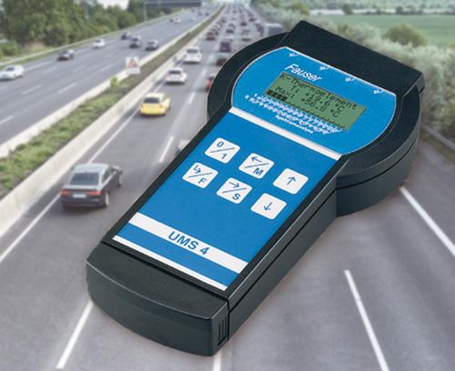 Système de mesure modulaire pour applications universelles