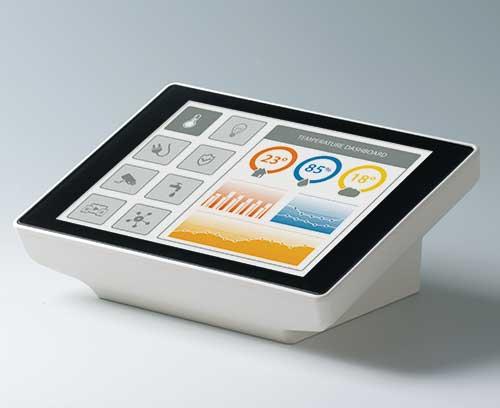 boitier Interface-Terminal avec écran tactiles