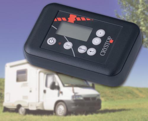 Télécommande pour récepteur satellite AutoSat