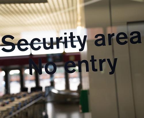 Technique de sécurité