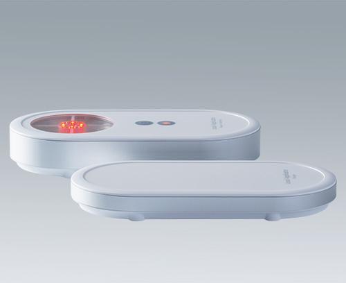 Thérapie électromagnétique par impulsions infrarouges