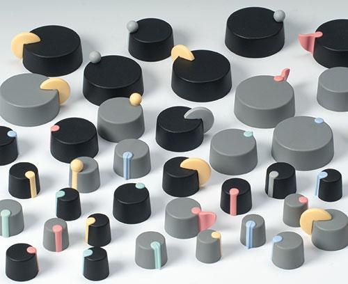 Combinaison de couleurs modernes aux tons pastels