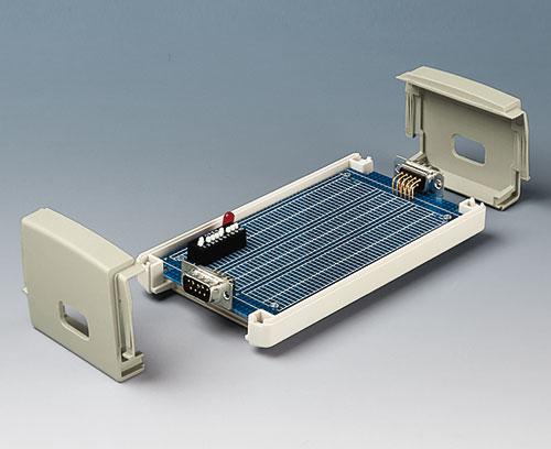 Montage aisé de connecteurs sur le circuit imprimé
