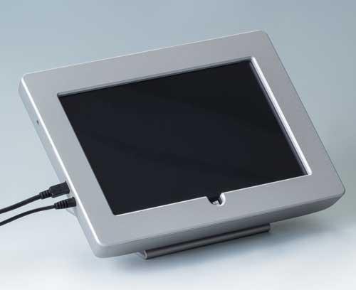 Découpe pour écran tactile