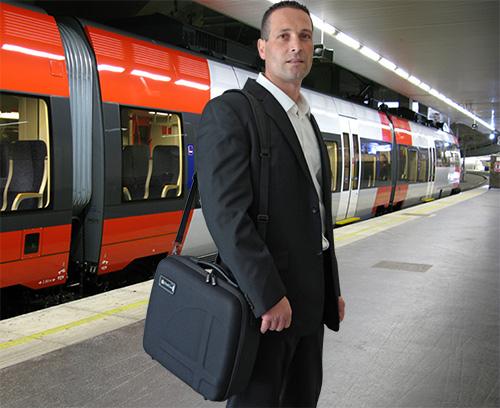 Bandoulière pour valises 330 / 340 voir accessoires