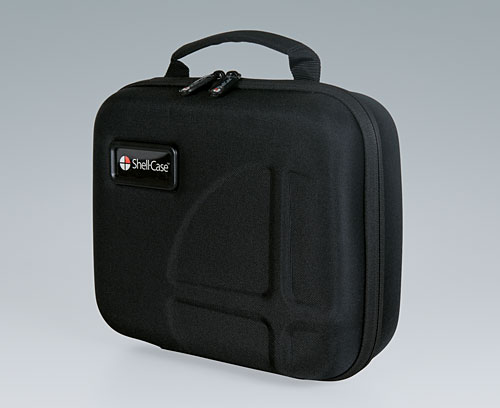K0300B22 Valise 320 avec kit mousse de fond
