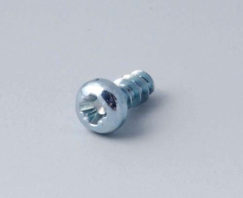 A0305031 Vis autotaraudeuses 2,5 x 6 mm (PZ1)