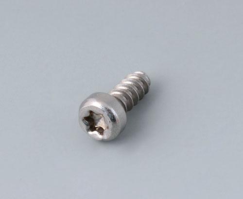 A0325060 Vis autotaraudeuse 2,5 x 6 mm (T8)