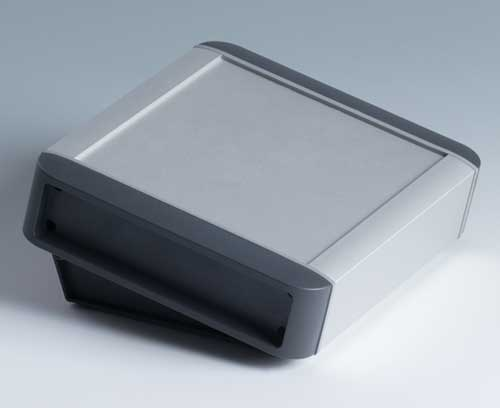 Gabinete de perfil em alumínio