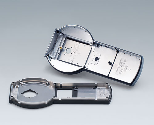 DATEC-CONTROL с алюминиевым покрытием