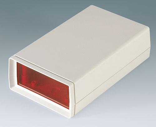 SHELL-TYPE-CASE со стеклом-фильтром