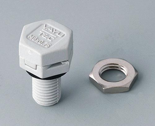 C2306917 Клапан компенсации давления, M6 х 0,75
