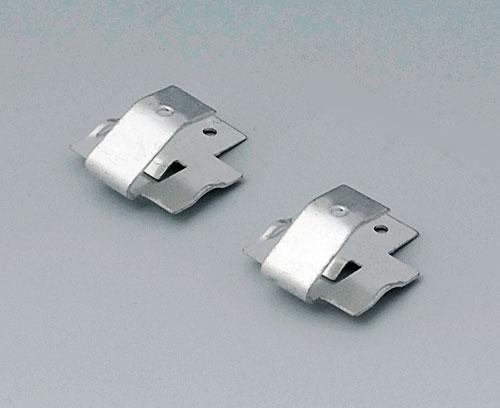A9174006 Набор батарейных контактов, 1 х 9 В