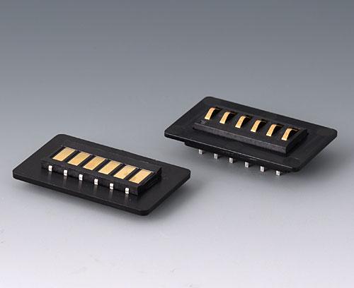 A9193044 Панели с контактными колодками