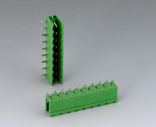 B6602222 Вилочная часть соединителя, шаг 5,08 мм