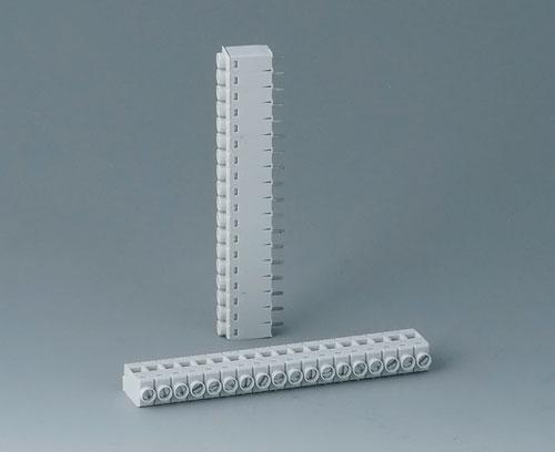 B6604111 Клеммная колодка, шаг 5,0 мм