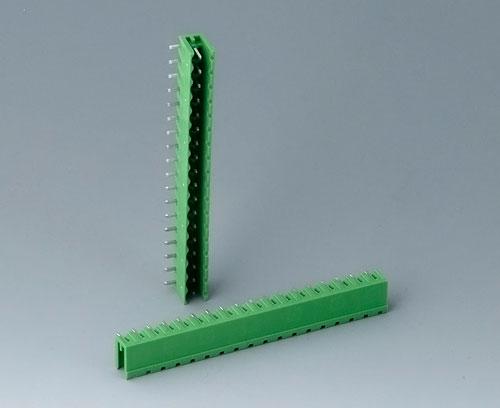 B6604222 Вилочная часть соединителя, шаг 5,08 мм