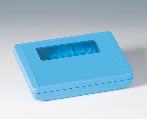 Корпус INTERFACE-TERMINAL с синим покрытием