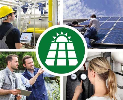 Отопление / Кондиционирование / Защита окружающей среды