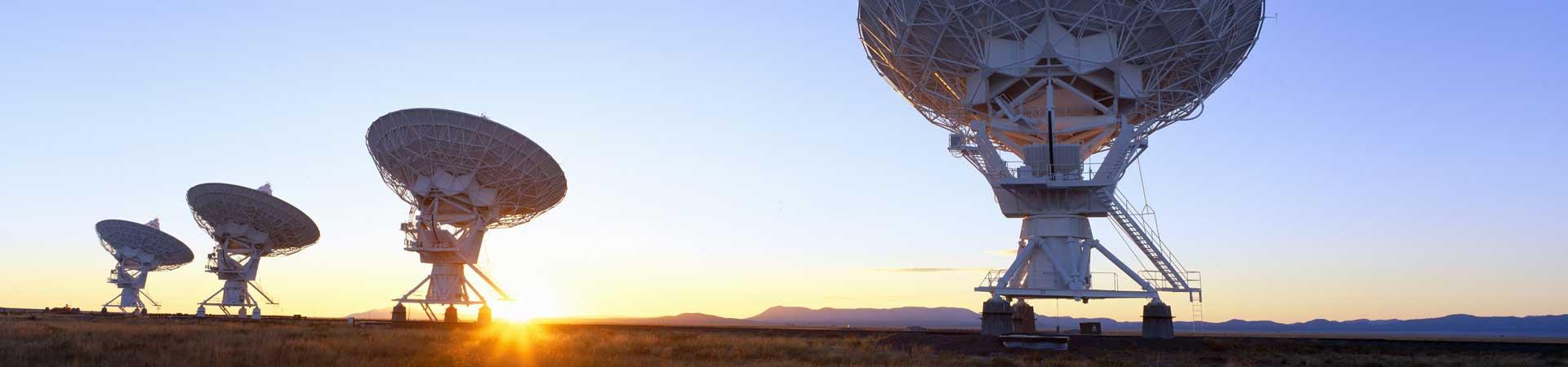 Радио и телекоммуникации