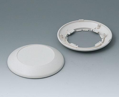 B5010007 Нижняя и верхняя части R110 F